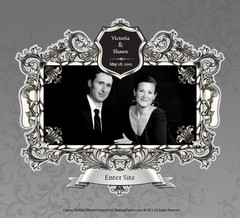 Wedding Website - Sharp to Harp